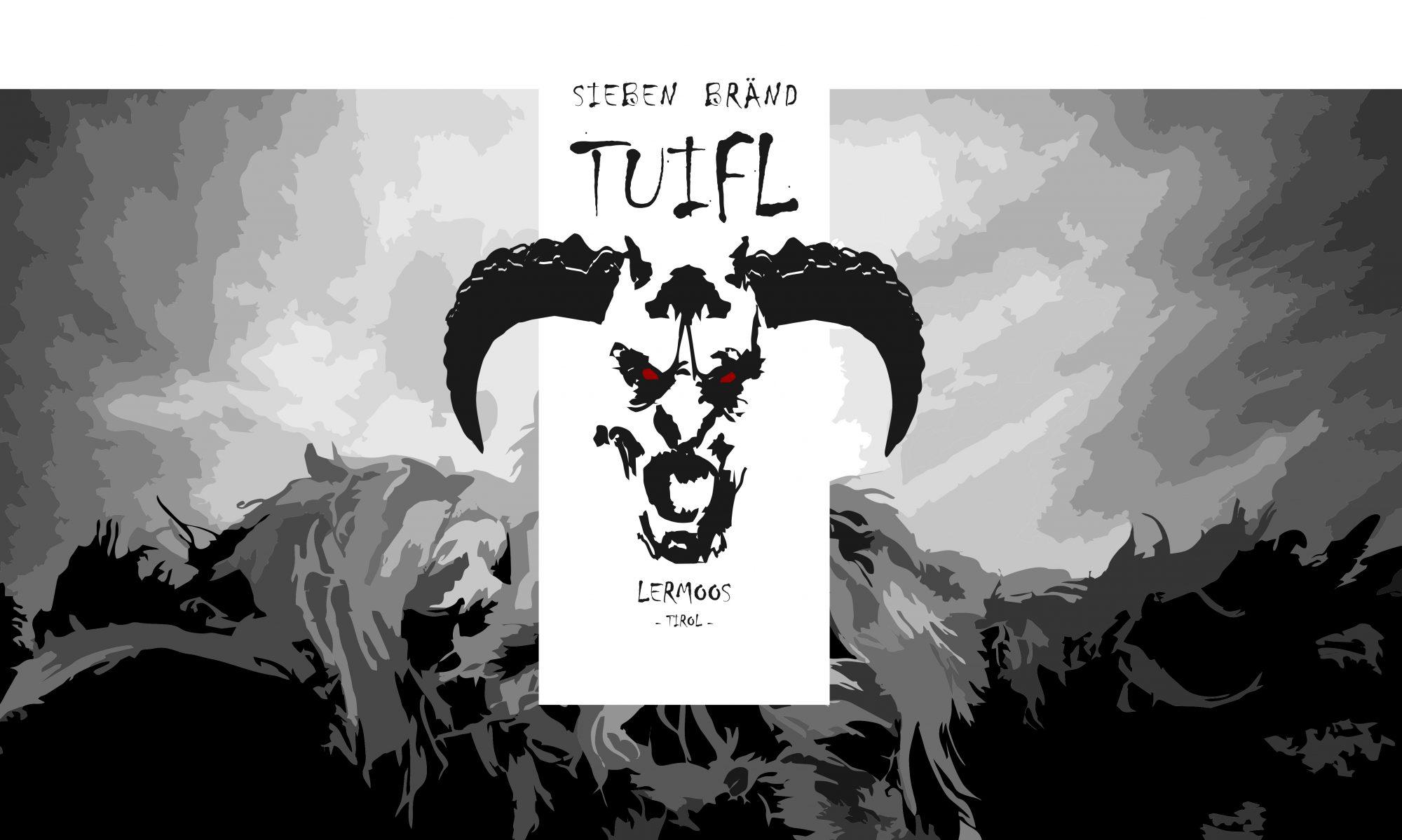 Sieben Bränd Tuifl
